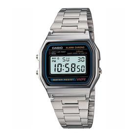 Reloj Casio  A-158 Wa Vintage  Agente Oficial Casio Centro