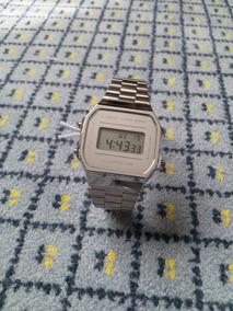 3298 Reloj 3298 Mirror Reloj Retro Casio Casio sCQhdtr