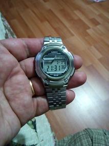 46a262ff1651 Vibration Alarm Hombres Casio - Relojes Pulsera en Mercado Libre Chile