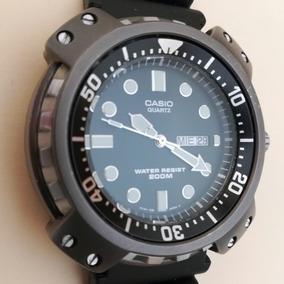 1f95e89c51da Reloj Casio Md 753 708 - Relojes en Mercado Libre México