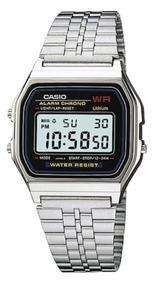 1514e149ee1a Reloj Casio A159 Dorado - Relojes Pulsera en Mercado Libre Argentina