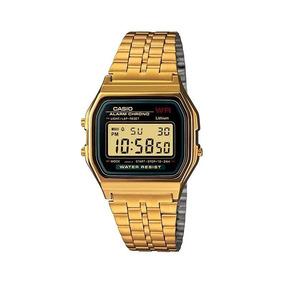 4da59e8cdcf7 Reloj Casio Dorado Relojes Masculinos - Joyas y Relojes en Mercado Libre  Perú