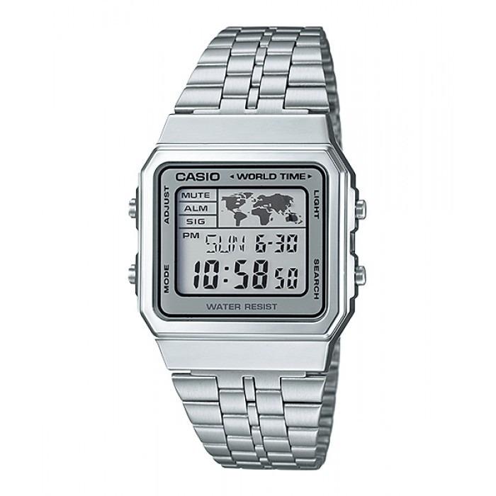 08515b706768 Reloj Casio A500wa-7d Vintage Retro Digital Agente Oficial -   1.570 ...
