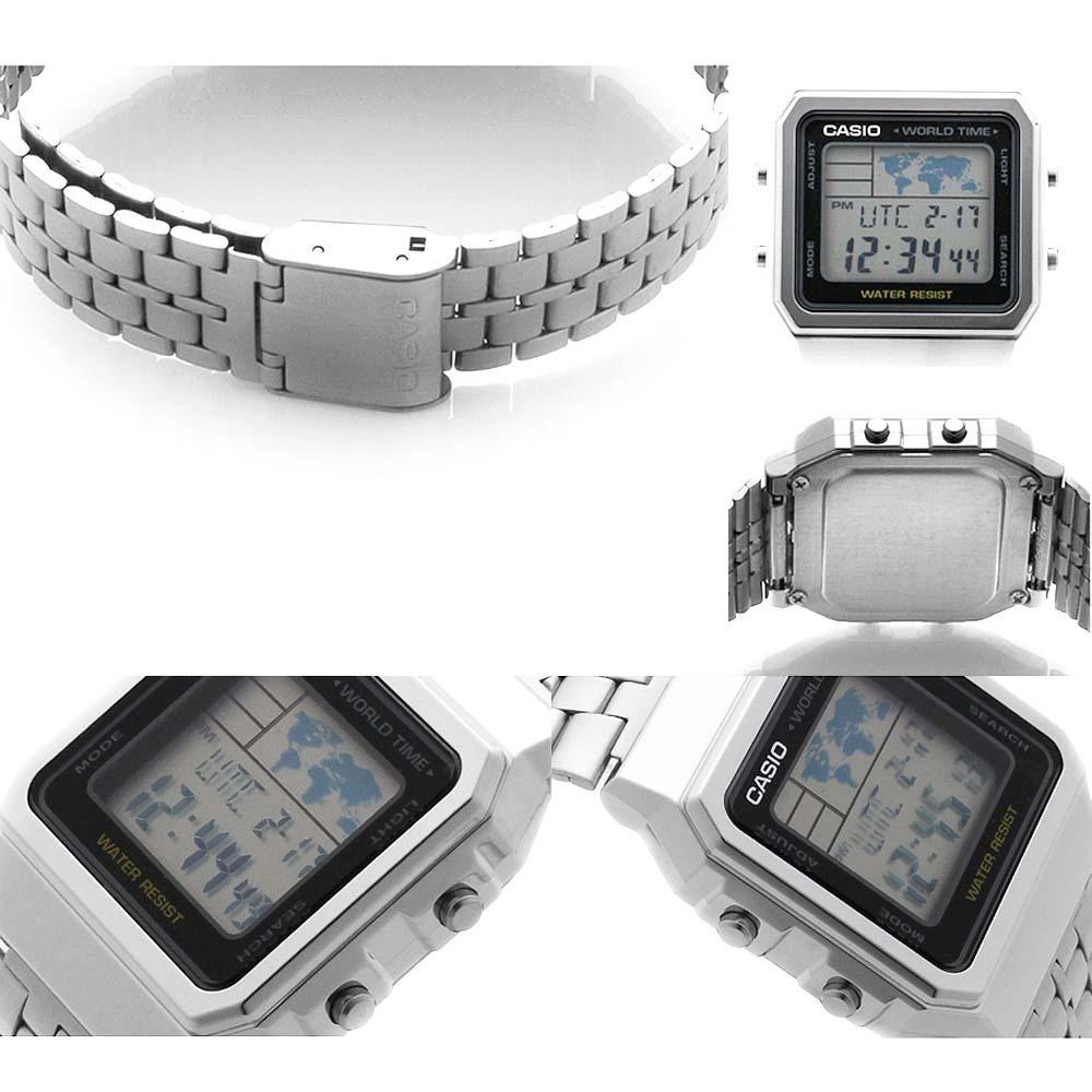 c35660b4403b reloj casio a500wa vintage envio gratis. Cargando zoom.