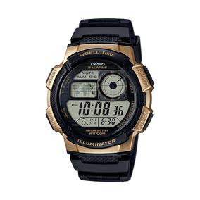 01f9d20da276 Casio Hombre Con Calendario Relojes - Joyas y Relojes en Mercado Libre  Uruguay