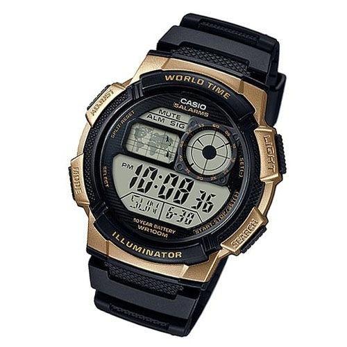 1e3d233a721e Reloj Casio Ae-1000w-1a3 Agente Oficial Barrio Belgrano -   2.470