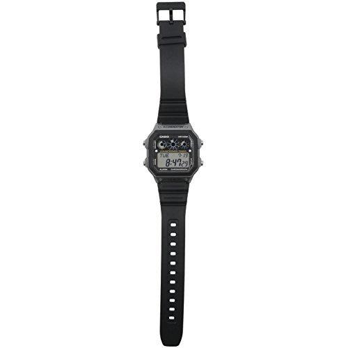 Reloj Casio Ae 1300wh 8avcf Para Hombre
