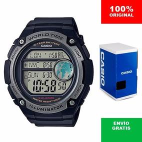 87165078a02a Reloj Casio Ae 3000 - Relojes en Mercado Libre México