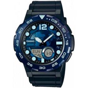 c914be391587 Reloj Cassiq Azul - Relojes Casio para Hombre en Mercado Libre Colombia
