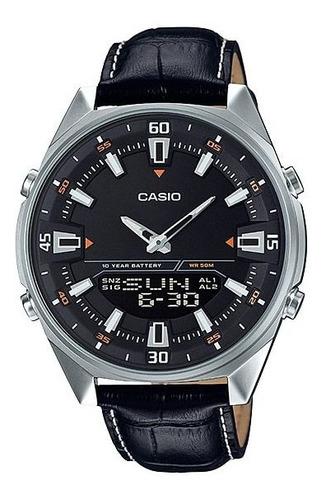 reloj casio amw-830l-1av
