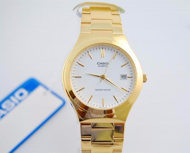 52aaca5a4464 reloj casio analógico caballero - mtp-1170 originales!!!!!! Cargando zoom.
