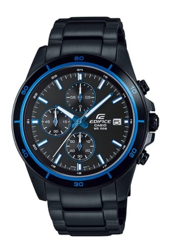 9a9d562e06db Reloj Casio Analógico Edifice Efr-526bk-1a2 Mar Del Plata -   14.982 ...