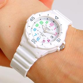 5fc910e07d25 Reloj Casio Mujer Acuatico - Relojes Pulsera en Mercado Libre Perú