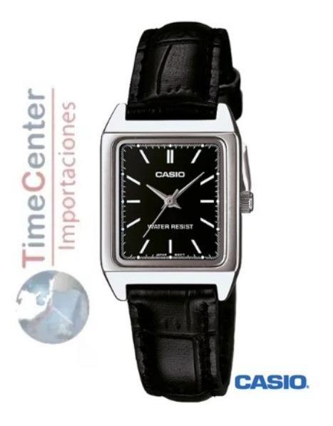lo último 26bd1 12bb1 Reloj Casio Analógico Para Mujer Ltp-v007l-1eudf