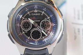 dd8f157ee137 Reloj Casio Ana Digi Aq - Relojes Pulsera en Mercado Libre Argentina