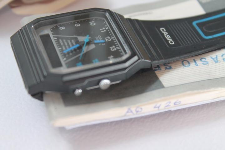 b91a066cbc83 Reloj Casio Aq-17w Ana Digi Cronom Alarma Top Dual Time Wr -   1.799 ...