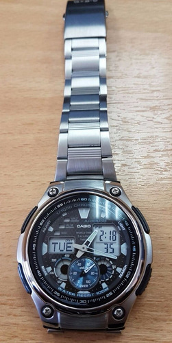reloj casio aq-190 original garantia envios nacional