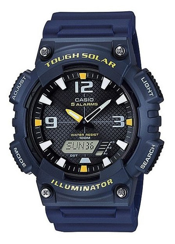 reloj casio aq-s810w-2av