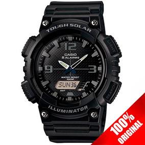 df0f542ade8d Correa Para Reloj Casio Aq S810w - Relojes en Mercado Libre México
