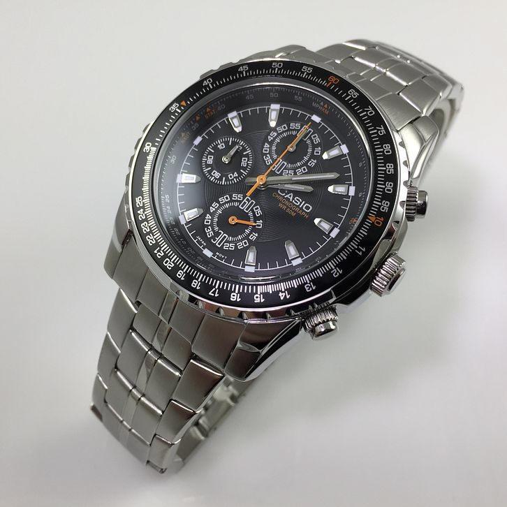 Chronograph Casio Mrcadopago Mtp4500d Mtp Aviator Reloj 4500 c5L34RjAq