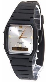 Envio 7a 48he Gratis Casio Reloj Vintage Hombre Aw lcJF1TK