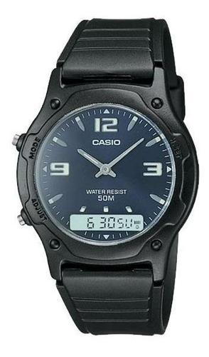reloj casio aw-49he-2av