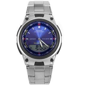 bb68820bb476 Reloj Analogico Digital Sumergible - Relojes Hombres en Mercado Libre  Argentina