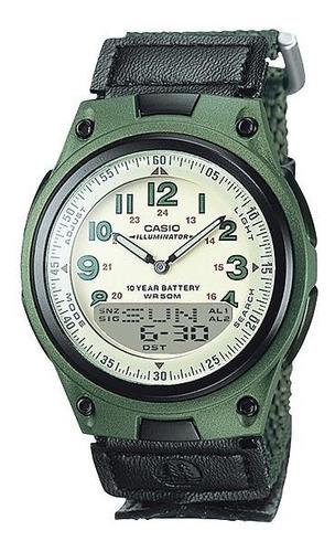 reloj casio aw-80v-3bv