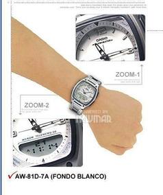 89d537fc0073 Manual De Instrucciones De Maquina Relojes - Relojes Pulsera ...