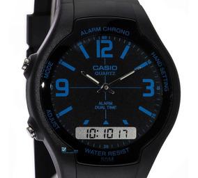 Casio Deportivo Aw Copias 90 OriginalNo Reloj OXw8kPn0