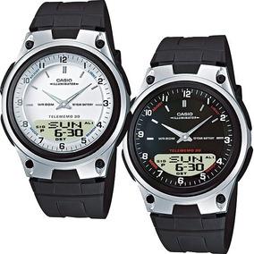 18edb1b13a86 Reloj Casio Aw 80 Telememo Illuminator El Mejor Precio - Reloj para ...