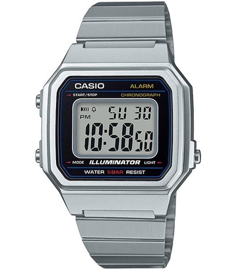 eff7462e4a2e Reloj Casio B-650wd-1a Retro Vintage Hombre -   2.652