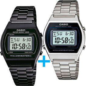 421cc841bfa5 Paquete Reloj Pareja Casio - Relojes en Mercado Libre México