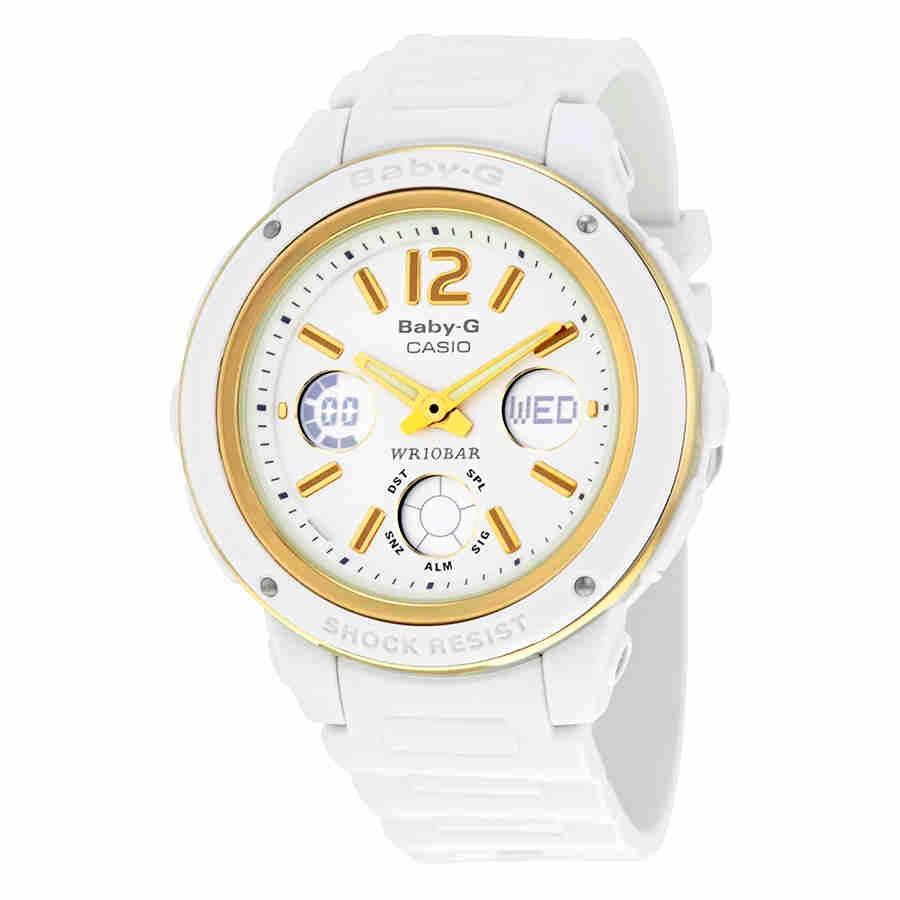 73f473946925 reloj casio baby-g analogico-digital de choque 100m resiste. Cargando zoom.