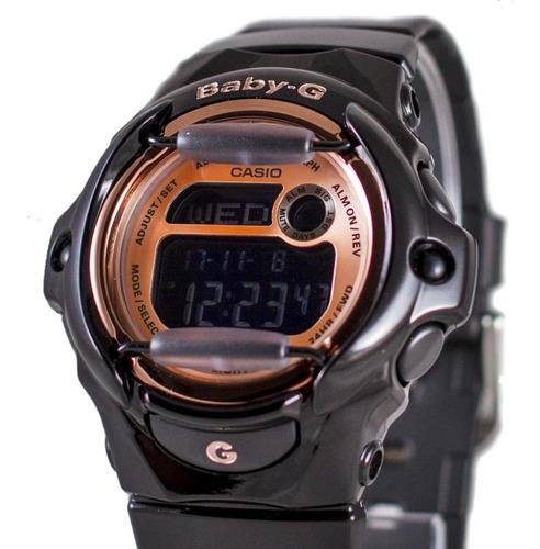 reloj casio baby-g bg-169g-1 pinkpalletcolors