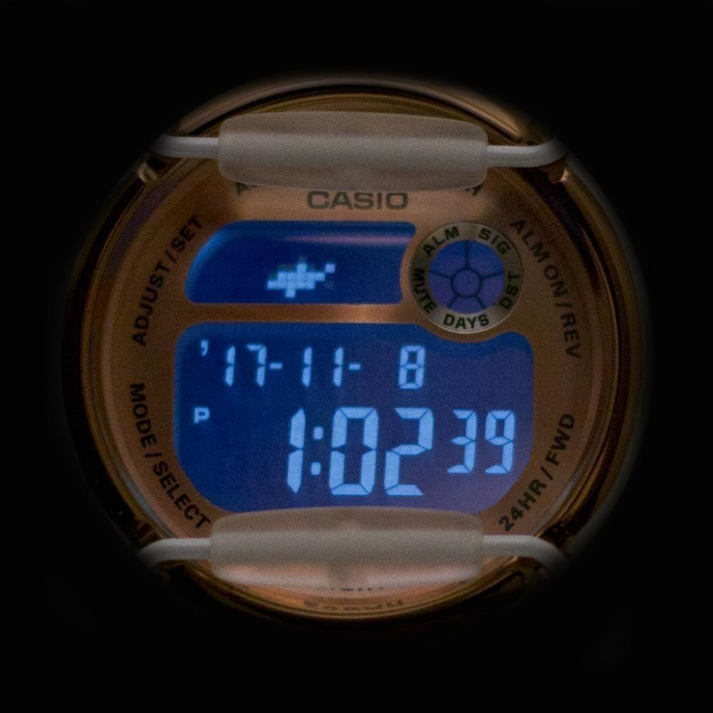 1e00f1ba6e54 reloj casio baby-g bg-169g-7b agente oficial caba. Cargando zoom.