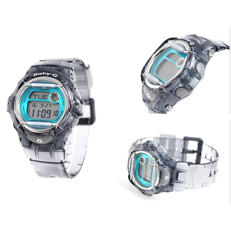 4b5ee0b60524 reloj casio baby g bg-169r-8bdr - envío gratis. Cargando zoom.