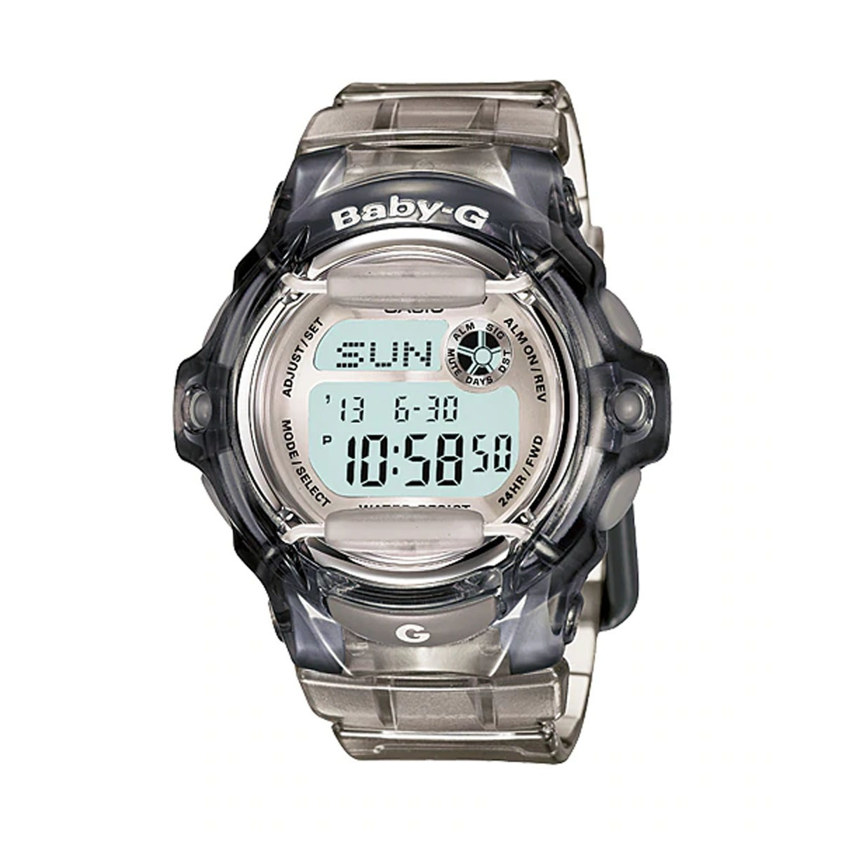 821f6a62fce2 reloj casio baby g bg-169r-8dr - envío gratis. Cargando zoom.