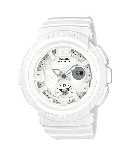 Baby Bga Oficial Belgrano 7b Casio Reloj 190bc Agente G n0O8wkXP