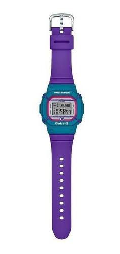 reloj casio baby g bgd-525f-6
