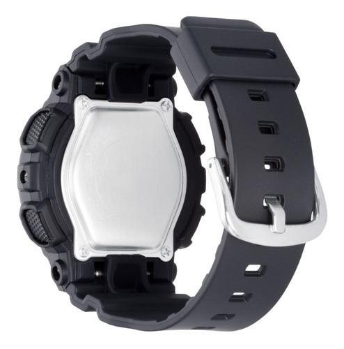 reloj casio baby g estándar ba-130-1a3