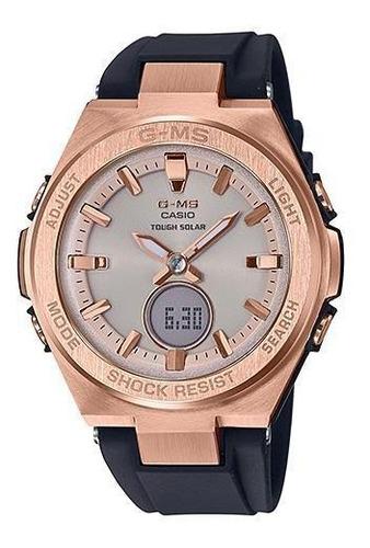 reloj casio baby-g g-ms msg-s200g-1