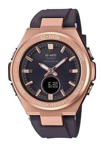 reloj casio baby-g g-ms msg-s200g-5