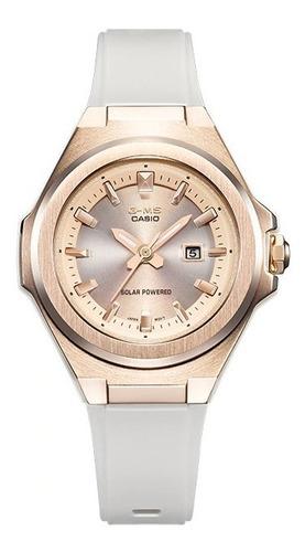 reloj casio baby g g-ms msg-s500g-7a2