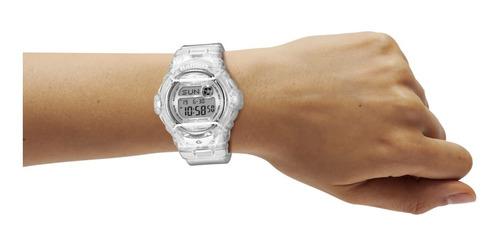 reloj casio baby-g splash bg-169r-7e