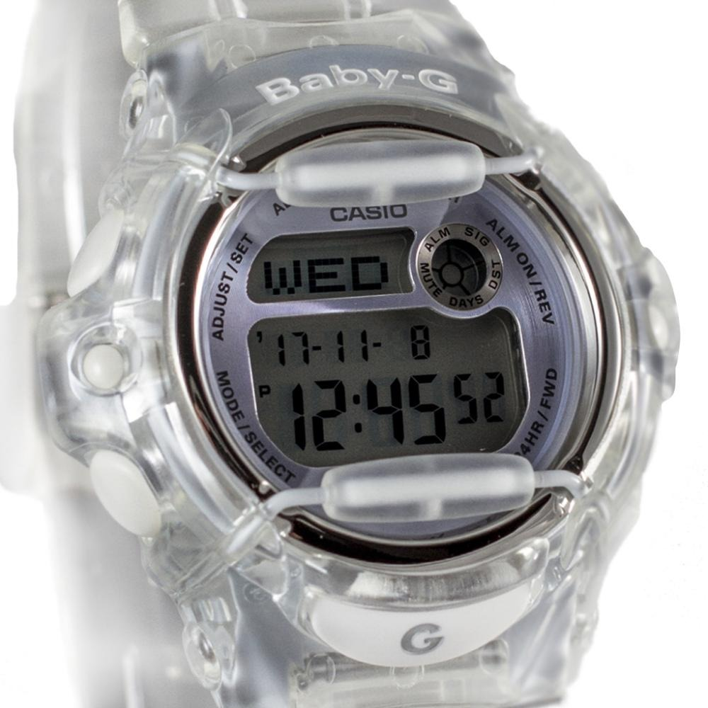 710a46882a97 reloj casio baby g sumergible 200m bg-169r-7edr. Cargando zoom.