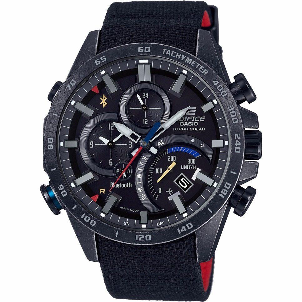 9f7a179c073f reloj casio bluetooth eqb-501trc-1a local barrio belgrano. Cargando zoom.
