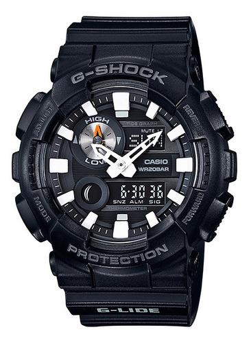 reloj casio caballero g-shock gax-100b-1a