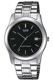 Reloj Casio Caballero Mtp1141a 1a Garantía Oficial