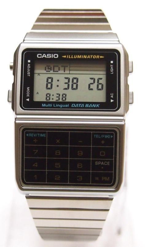 e1f01e493369 reloj casio calculadora retro dbc-611-1df. Cargando zoom.